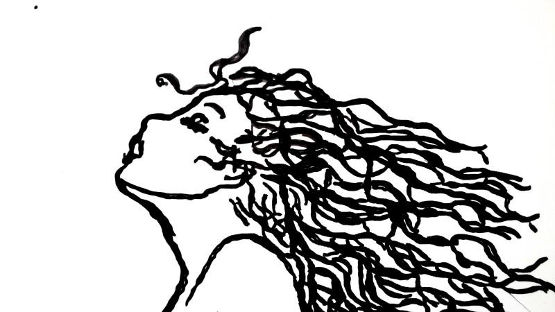 [RENDER] Manara – 1600 lines – 25 cm width