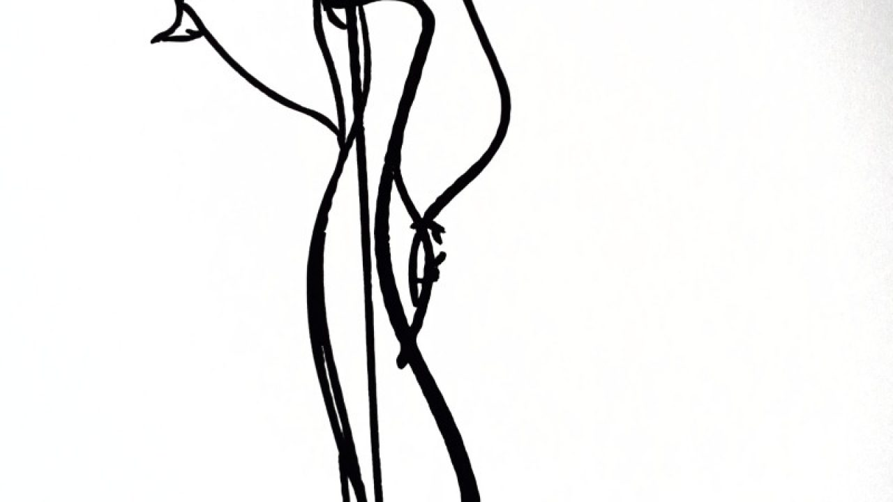 RENDER] Francois Dubeau – 600 lines – 50 cm width (A2
