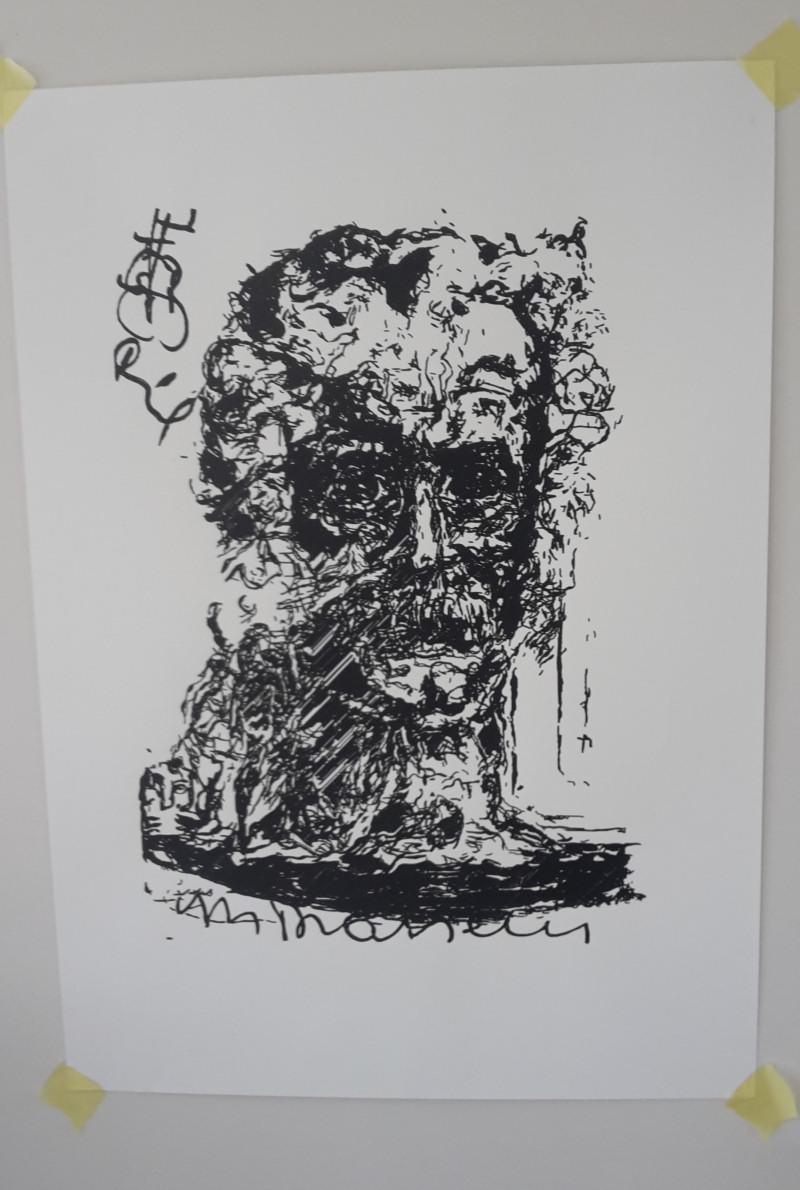 [RENDER] Brassens – 15000 lines