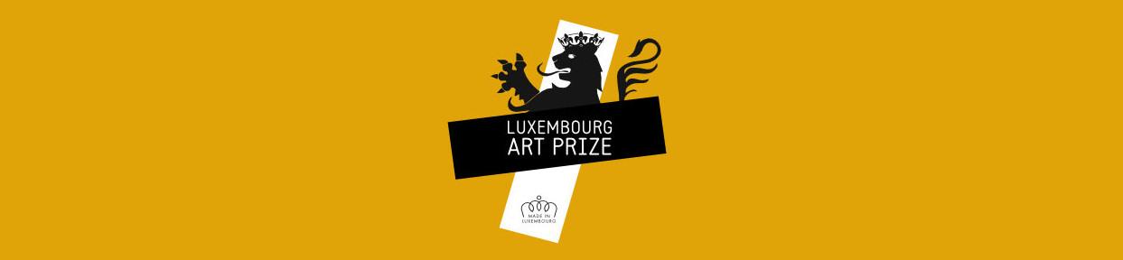 Luxembourg Art Prize 2017 Finalist list